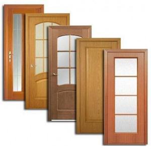Двери, дверные блоки Дербента