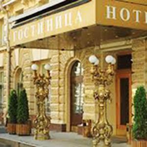 Гостиницы Дербента
