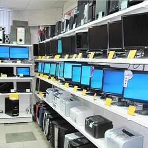 Компьютерные магазины Дербента