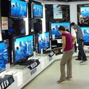 Магазины электроники Дербента