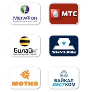 Операторы сотовой связи Дербента