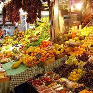Рынки Дербента