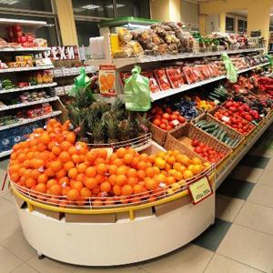 Супермаркеты Дербента