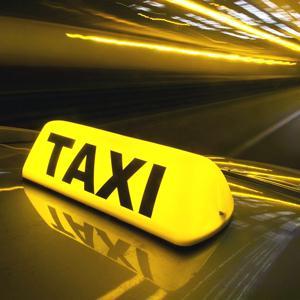Такси Дербента