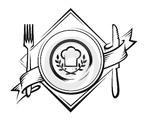 Гостиница Европа - иконка «ресторан» в Дербенте