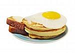 Лесная усадьба - иконка «завтрак» в Дербенте